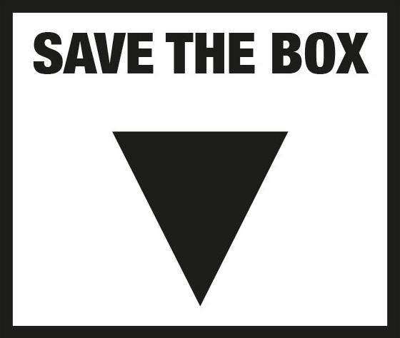 Save The Box